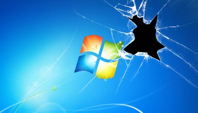 """Microsoft без предупреждения начала """"Убивать"""" Windows 7"""