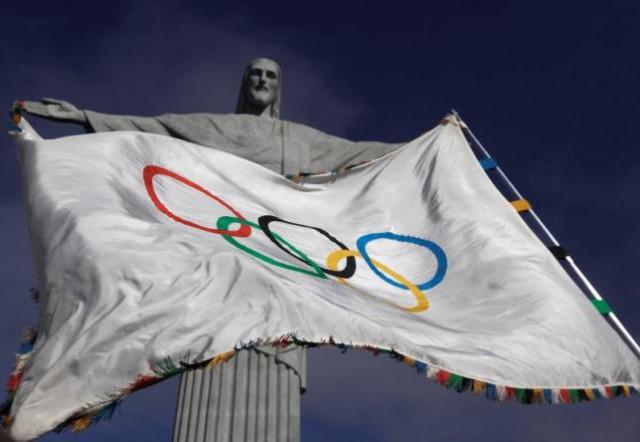 МОК поддержал отстранение российских легкоатлетов от Олимпиады