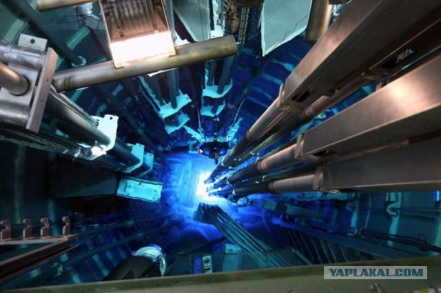 В Томске разработали топливо для инновационных ядерных систем