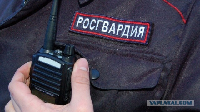 Росгвардейца, подозреваемого в изнасиловании ребенка, задержали в Перми