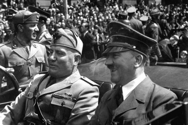 Против жителя Ставрополя возбудили уголовное дело за пост во «ВКонтакте» с одобрением Гитлера