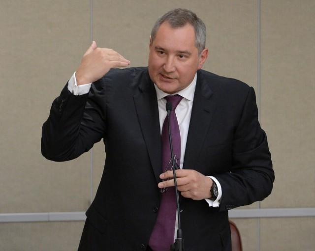 Рогозин предложил жестче наказывать за коррупцию
