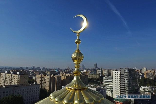 В Москве 4 марта в мечетях пройдет сбор средств для родителей убитого няней ребенка