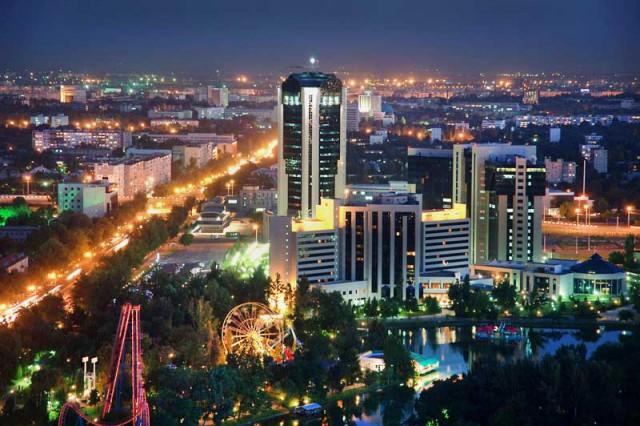 Узбекские мифы