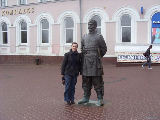 День рождения в Нижнем Новгороде