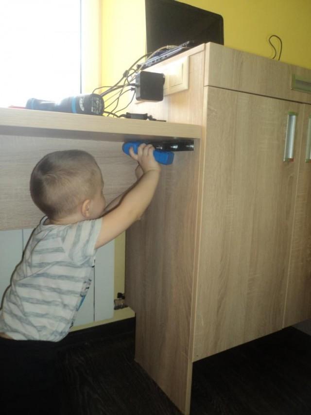 Домашнее рабочее место и его ремонт