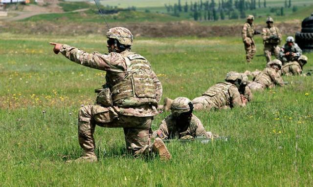 Свободный рынок. США доплачивает другим странам за отказ от российского оружия