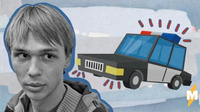 В Москве задержали журналиста «Медузы» Ивана Голунова