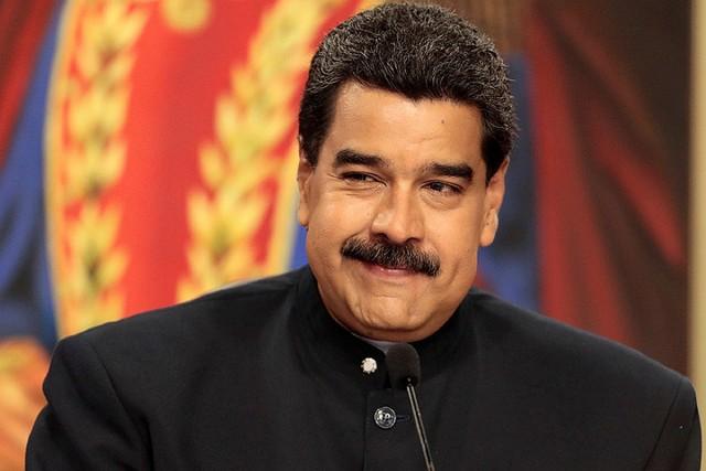 США назначили награду в $15 млн за помощь в аресте Мадуро