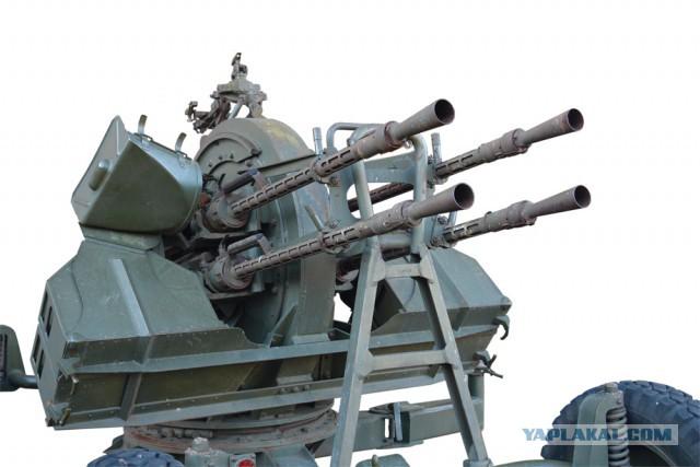Крупнокалиберный пулемет Владимирова (КПВ): история, описание и характеристики