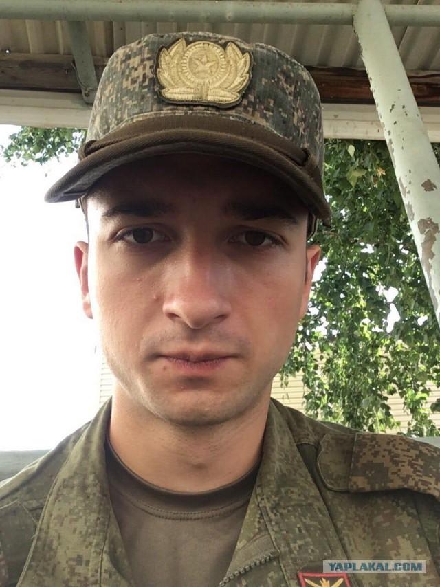 Екатеринбургский контрактник рассказал об издевательствах в части. «Били палкой, вымогали деньги»
