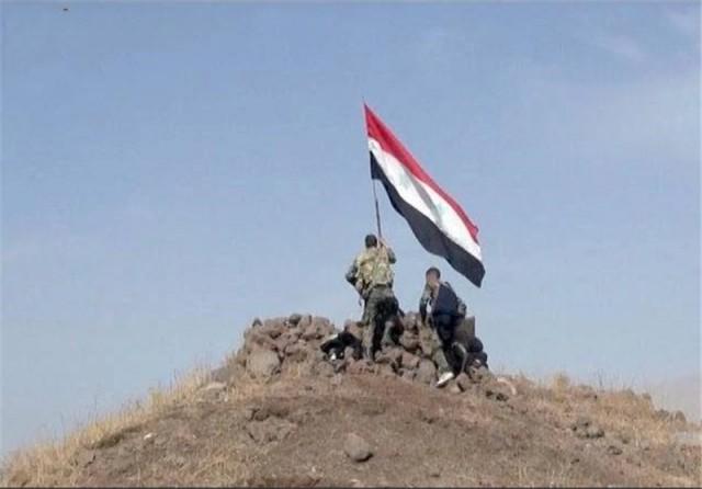 Армия Асада окончательно освободила Латакию