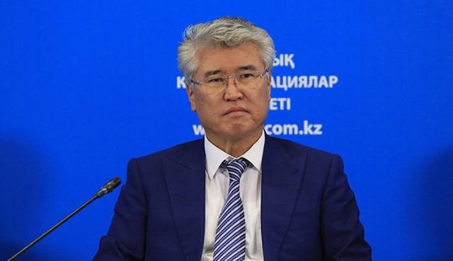 """Курлы-мурлы"". Казахи пригрозили семье Азамата Мусагалиева расправой за шутку"