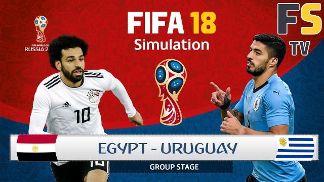 ФИФА расследует ситуацию с низкой явкой фанатов на матч ЧМ-2018