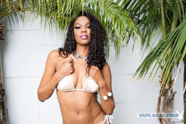 Playboy, фото девушки года