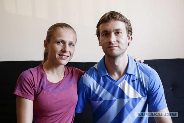 Информатор WADA Степанова получила стипендию, а её мужу дали работу в МОК