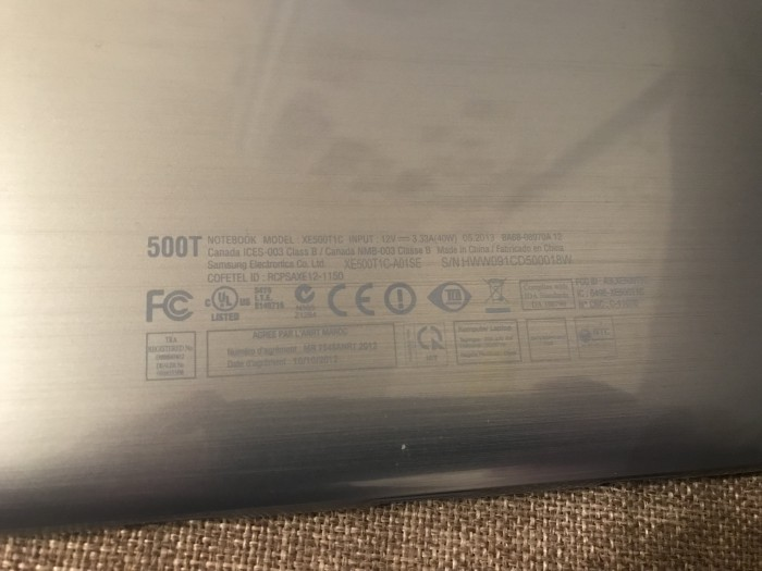 Продам планшет Самсунг 500т в Спб