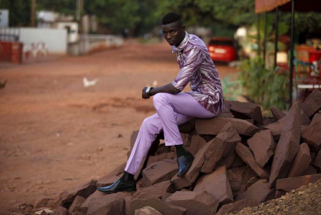 Модная Африка