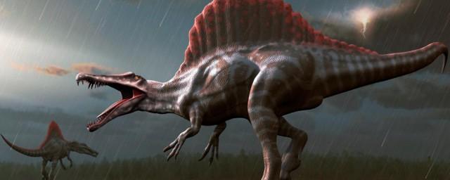 Легендарные динозавры выглядят совсем не так, как мы привыкли считать!