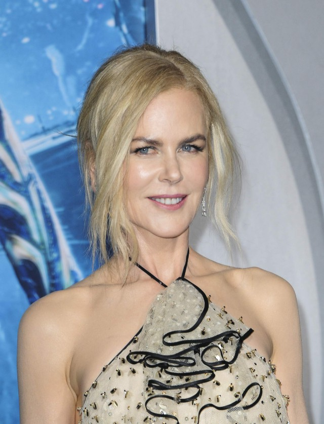 The special edition: Nicole Kidman