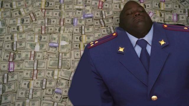 На счетах семьи Захарченко обнаружено 300 млн.евро
