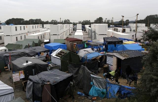 Переводчица французского журналиста была изнасилована в лагере мигрантов в Кале