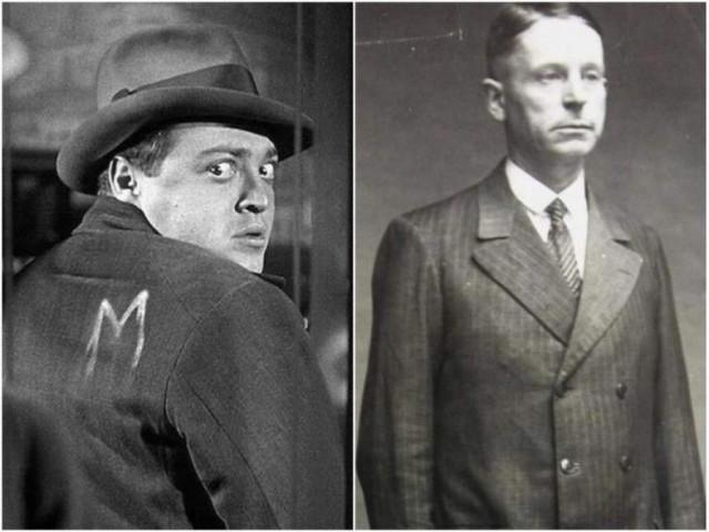 Как на самом деле выглядели самые знаменитые маньяки из кинофильмов