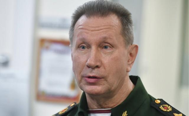 Глава Росгвардии Золотов предложил «пропустить Навального через полиграф»