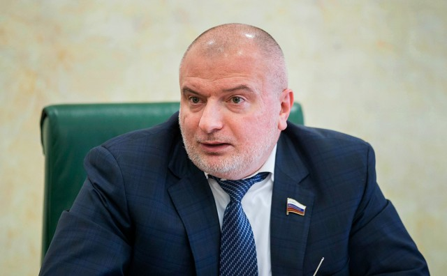 Клишас заявил об отсутствии у Собянина права на ввод массовых ограничений