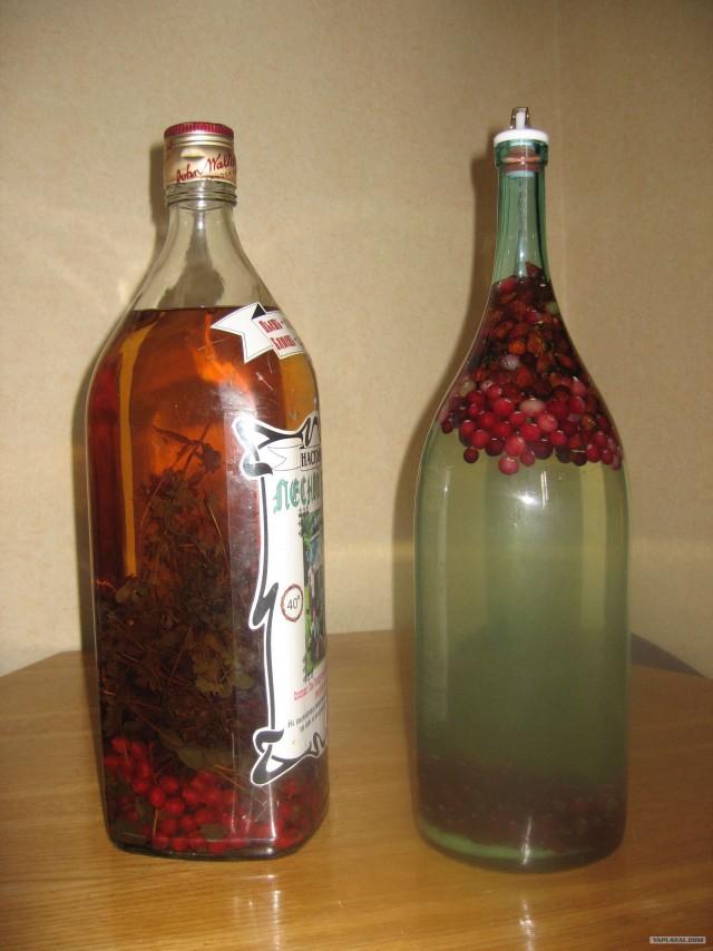 Как сделать водку с приятным вкусом 964