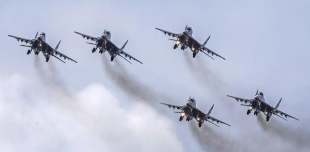 Российская авиация нанесла удар по турецким военным. Три человека погибли