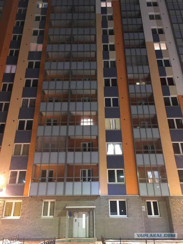 Сдаётся 1 комнатная квартира на Гражданке. СПб.