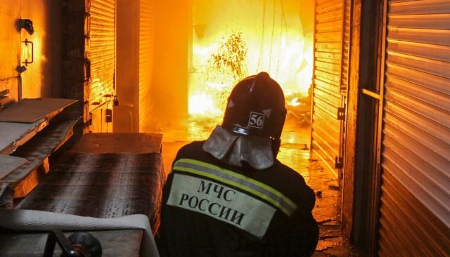 Что стоит за уголовным делом в отношении кемеровского пожарного?