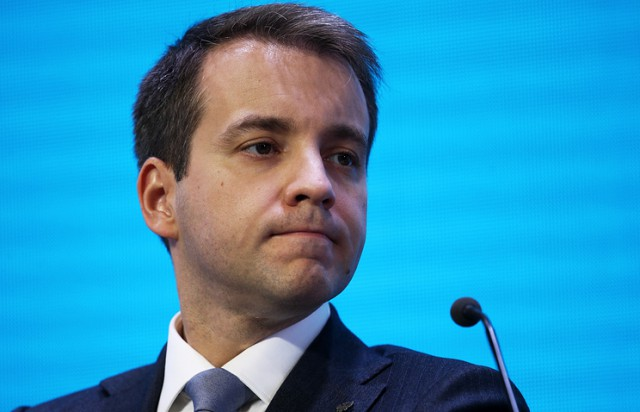 Министр связи допустил блокировку Viber вслед за Telegram