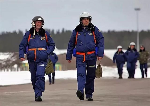 Появились данные о массовом бегстве летчиков из ВКС России