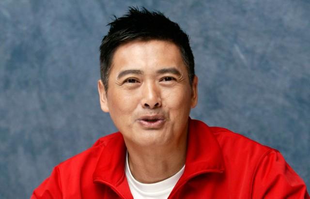 Актер-мультимиллионер Чоу Юньфат живет всего на 100 долларов в месяц