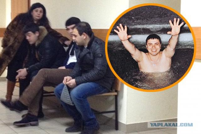 Российские суды умеют удивлять