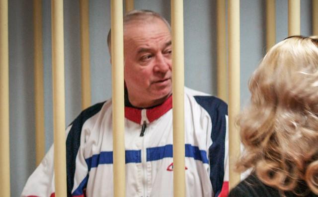Би-би-си сообщил об отравлении шпионившего в пользу Лондона россиянина