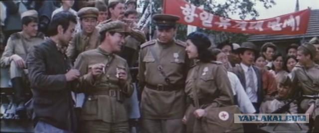 фильмы о войне 1941 1945 художественные советские