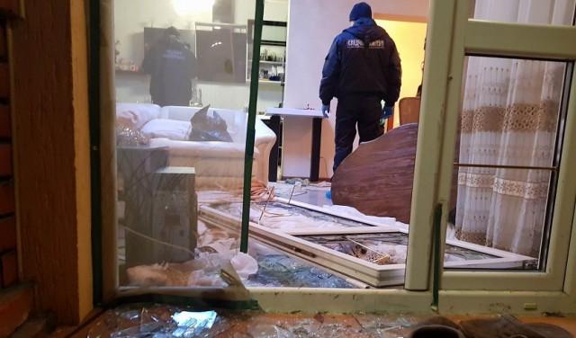 """В Пинске вооруженные напали на дом """"ипэшника"""": двое ранены, еще двое задержаны"""