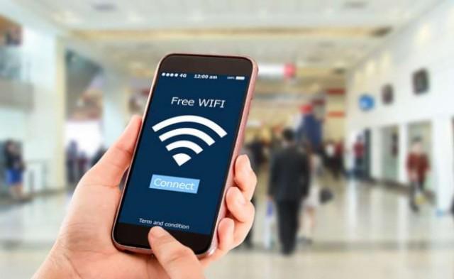 Бесплатный интернет будет по всему ЕС