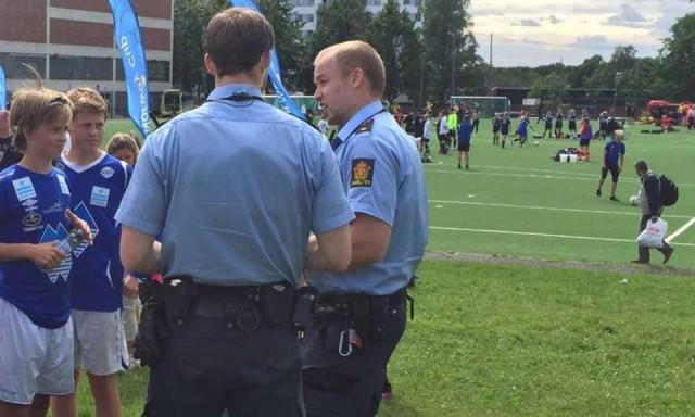 Подростки из ставропольского футбольного клуба «Космос» избили соперников на чемпионате в Норвегии за оскорбления