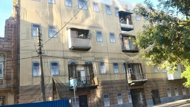 Ростов встречает гостей чемпионата гигантскими текстурами на зданиях
