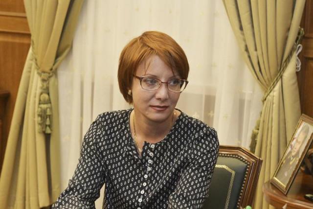 Откровения министра Соломоновой: миллиард своруют, а семь останется