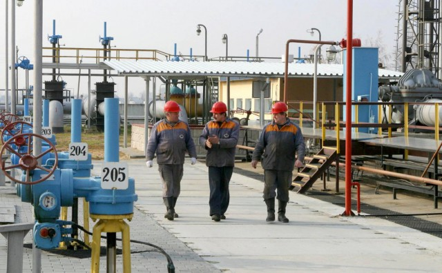 Польша остановила транзит российской нефти по нефтепроводу