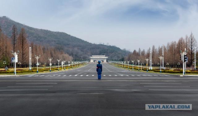 Чего нельзя и что можно туристу в Северной Корее