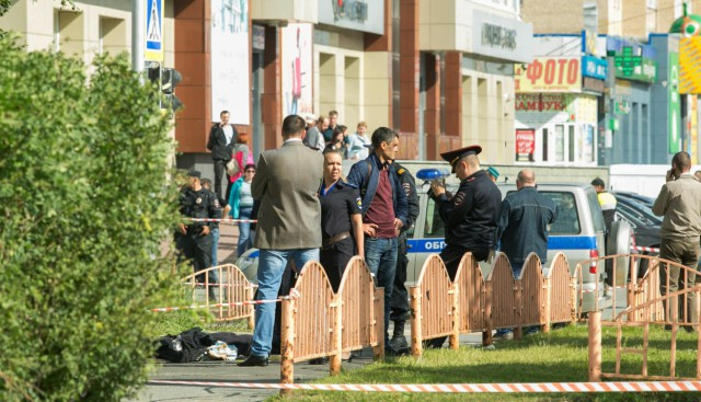 Федеральные каналы проигнорировали события в Сургуте
