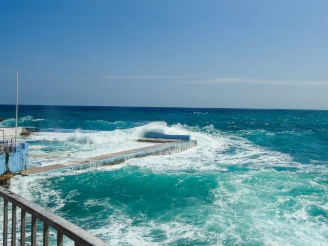 Фотоотчёт про Мальту