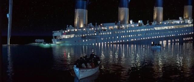 "Музыка, под которую тонул ""Титаник"". Серия «Мифы и правда о Титанике» . 6"