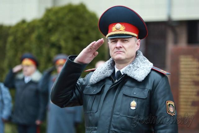Белорусская оппозиция сочла противоречащей международному праву подготовку силовиков в России